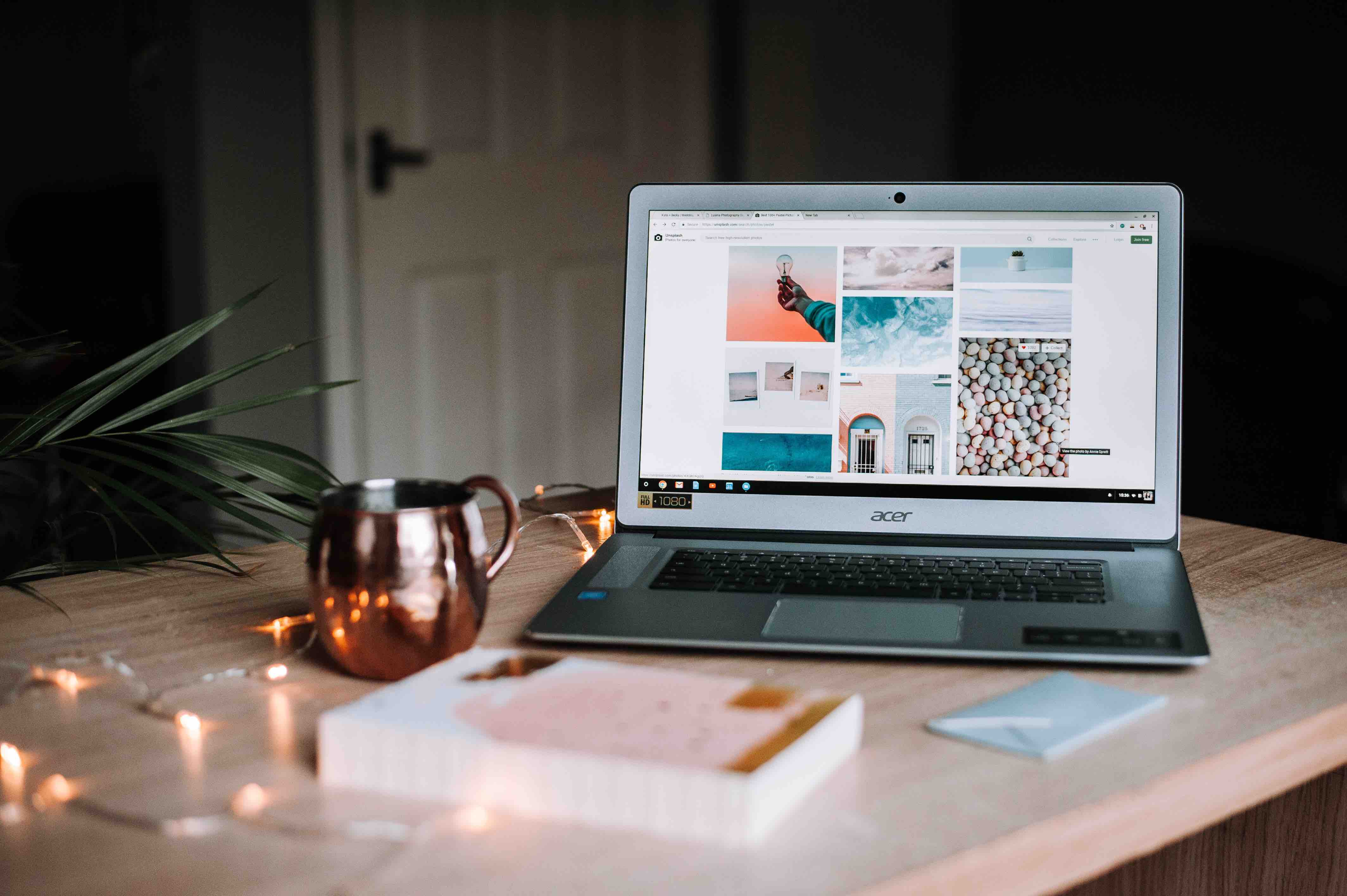 Blogging Bilan 2018
