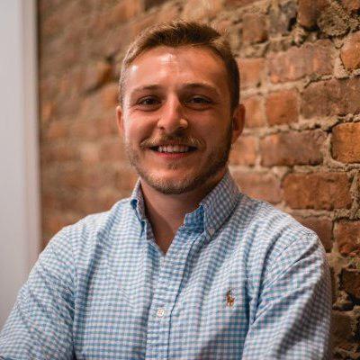 Brendan, Digital Nomad à Temps Partiel